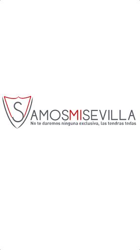 運動必備APP下載|Vamos Mi Sevilla FC 好玩app不花錢|綠色工廠好玩App