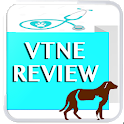 VTNE Veterinary Technician Exam Prep & MCQ Quizzes icon