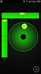 screenshot of Bubble Level Galaxy