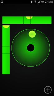 Bubble Level Galaxy Screenshot