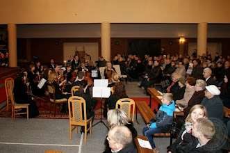 Photo: Koncert Chóru PG 20 (24.11)