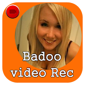 New Badoo Video Call chat Rec