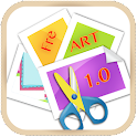 FreArt- Picture Collage Maker icon