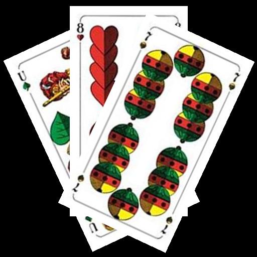 MauMau  Champion
