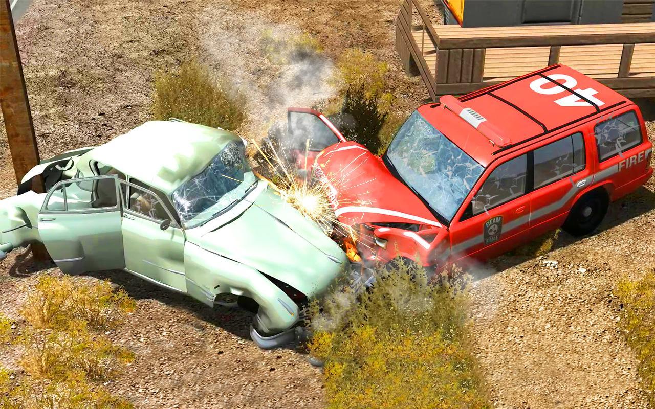 Ziemlich Crash Simulator Frei Bilder - Elektrische Schaltplan-Ideen ...