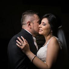 Wedding photographer Fernando Moncada (Fernandomoncada). Photo of 05.05.2018