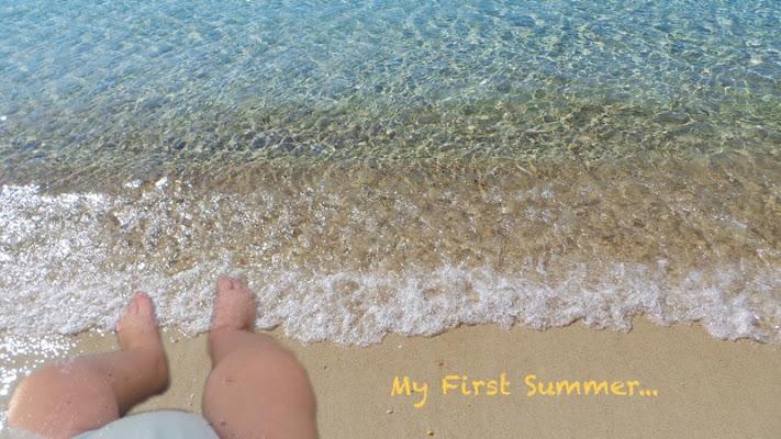 My First Summer... di Annet
