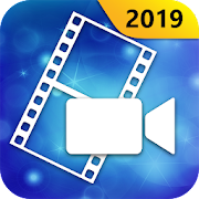 PowerDirector - Video Editor App, Best Video Maker
