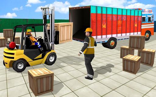 Indian Mountain Heavy Cargo Truck 1.0.1 screenshots 2