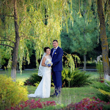 Wedding photographer Anton Yudin (Antyan). Photo of 02.04.2016