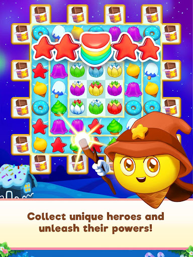 Candy Riddles: Free Match 3 Puzzle 1.172.1 screenshots 14