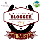 Equestrian blogger of the Year Finalist | Krys Kolumbus Travel Blog