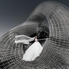 結婚式の写真家Damir Kuzhumov (kuzda)。02.06.2019の写真