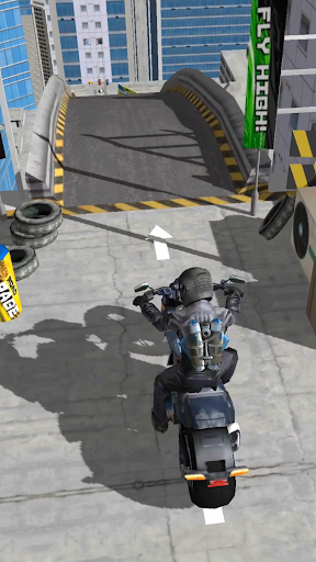 Bike Jump 1.2.2 screenshots 7