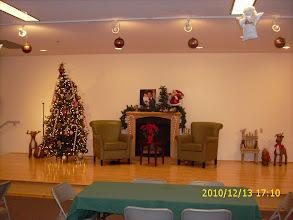 Photo: Welcome Christmas