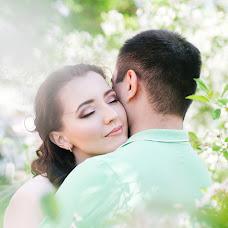 Wedding photographer Stasya Dementeva (teplota). Photo of 24.06.2016
