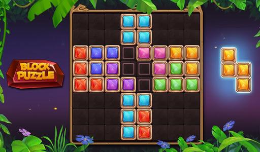 Block Puzzle 2020: Funny Brain Game  screenshots 22