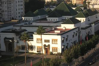 Photo: Mosquée Mohamed V
