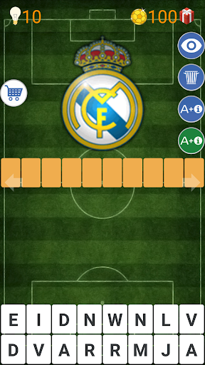 Football Club Logo Quiz 2.4 screenshots 7