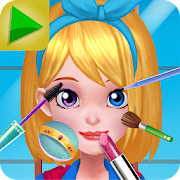Game Poppi: Teen Fashion Idol Dressup and Makeover apk for kindle fire