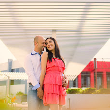 Φωτογράφος γάμων Jorge Pastrana (jorgepastrana). Φωτογραφία: 11.01.2017