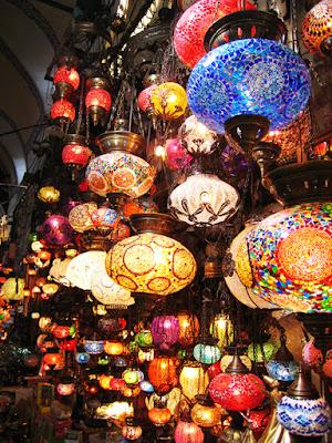 Turkish lights di photokappa