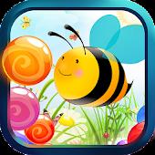 Garden Bubble Pop - Critter Kingdom Android APK Download Free By Bubble Quest & Free Bubble Pop By Difference Games