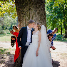 Wedding photographer Petr Sinkevich (king). Photo of 08.10.2014