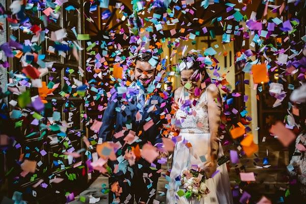 Fotógrafo de bodas Andrés Alcapio (alcapio). Foto del 13.04.2017