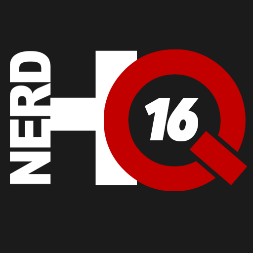 Nerd HQ 2016 娛樂 App LOGO-APP開箱王