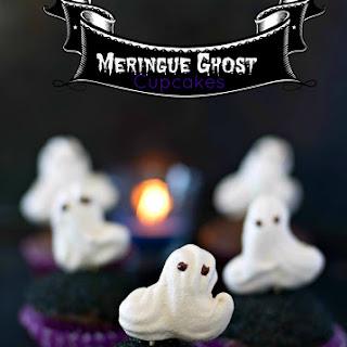 Meringue Ghosts Recipe