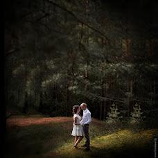 Wedding photographer Vyacheslav Shakh-Guseynov (fotoslava). Photo of 29.10.2016