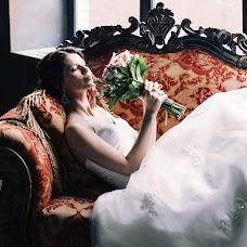 Wedding photographer Aleksandra Pochobut (sashapochobut). Photo of 28.12.2015