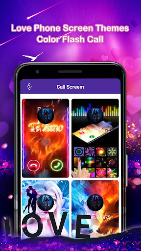 Love Phone Screen Themes screenshot 2