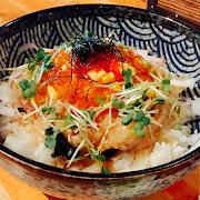 Tuna Tartar Bowl
