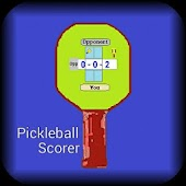 Pickleball Scorer
