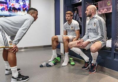Un club de MLS licencie l'un de ses joueurs coupable d'injures raciales