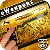 Golden Guns Weapon Simulator