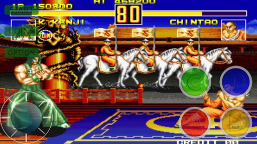 Final Fight Classic Fever 1.3 screenshots 2