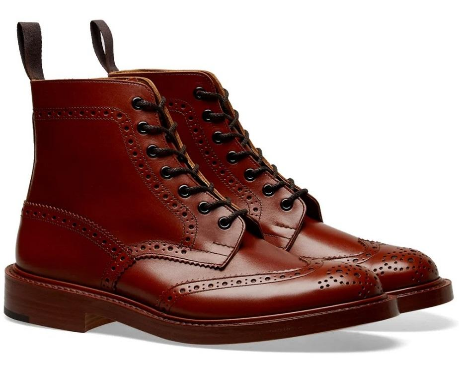 Boots brands in the world in 2020 - Buyer Guide