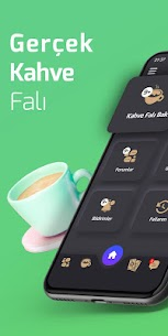 FalBurada – Kahve Falı, Tarot Falı, Astroloji 1