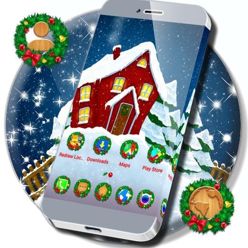 Launcher Christmas