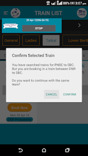 Auto+Tatkal: IRCTC Tatkal Ticket Booking Apk Download For Android 5