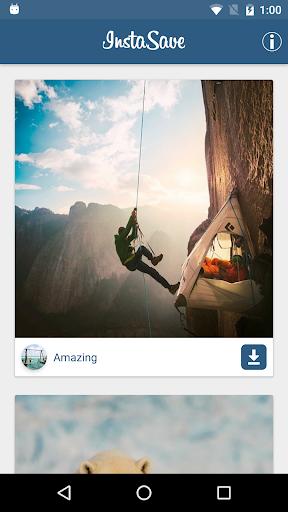 InstaSave – Instagram 下载