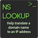 Nslookup icon