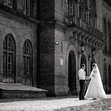 Wedding photographer Aleksandr Lesnichiy (lisnichiy). Photo of 23.08.2017