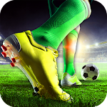 Soccer League Stars 2017 Tour: World Football Hero APK