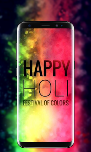 Holi HD Wallpaper ss2