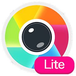 Sweet Selfie Lite - Filter camera, photo editor