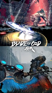 Blade of God Apk Download For Android and Iphone 3